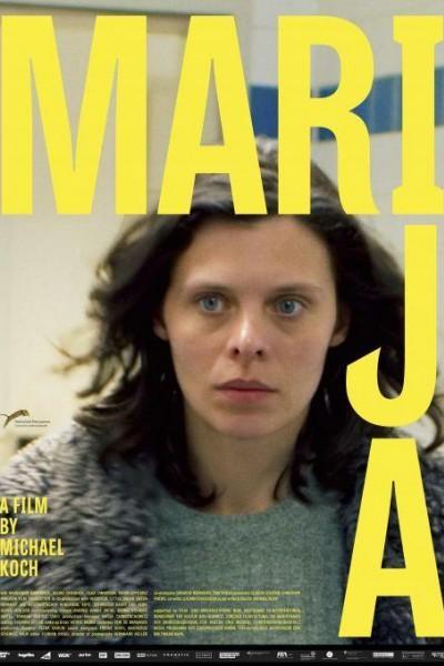 Caratula, cartel, poster o portada de Marija