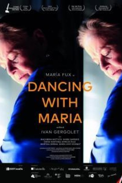 Caratula, cartel, poster o portada de Dancing with Maria