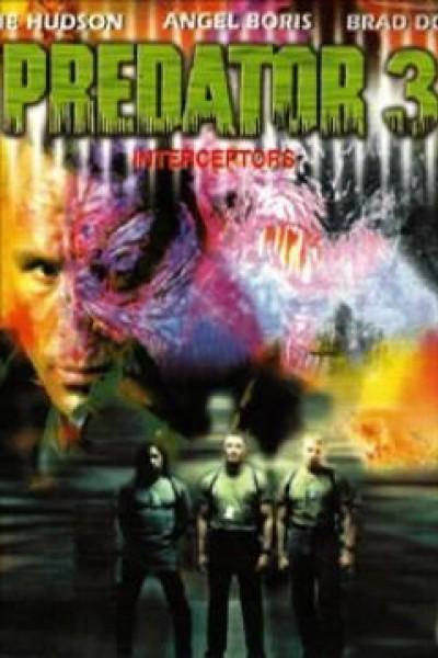 Caratula, cartel, poster o portada de Fuerza de choque