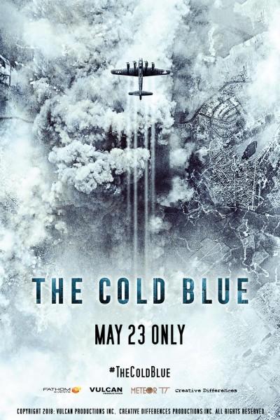 Caratula, cartel, poster o portada de The Cold Blue