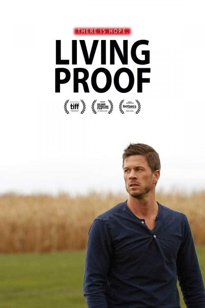 Caratula, cartel, poster o portada de Living Proof