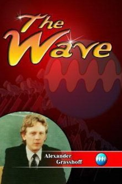 Caratula, cartel, poster o portada de The Wave (La ola)