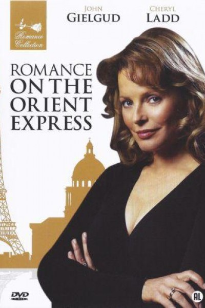 Caratula, cartel, poster o portada de Encuentro en el Orient Express
