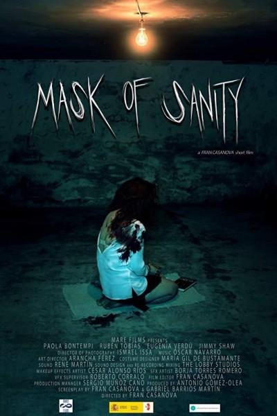 Caratula, cartel, poster o portada de Mask of Sanity (Máscara de cordura)