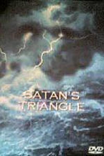 Caratula, cartel, poster o portada de Satan\'s Triangle