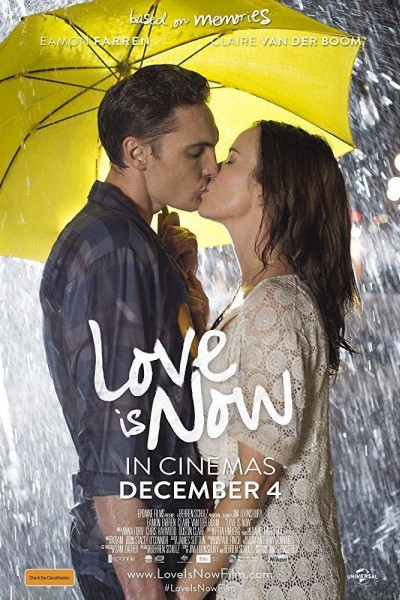 Caratula, cartel, poster o portada de Love Is Now