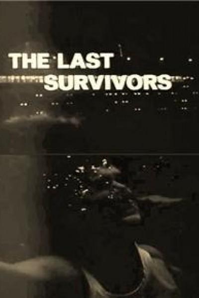 Caratula, cartel, poster o portada de Los últimos supervivientes
