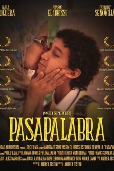 Caratula, cartel, poster o portada de Pasapalabra