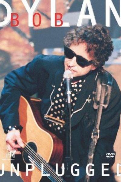 Caratula, cartel, poster o portada de Unplugged: Bob Dylan