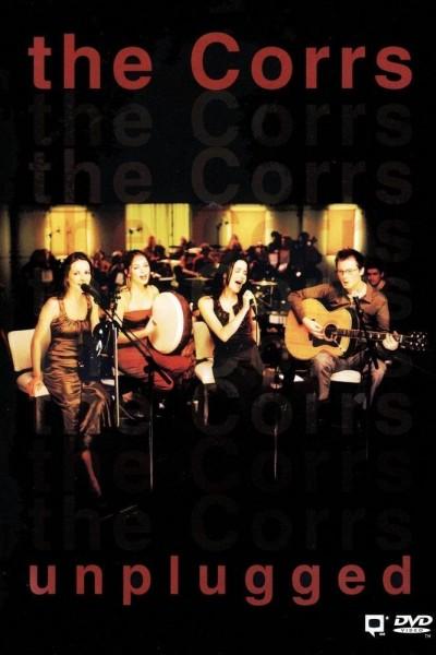 Caratula, cartel, poster o portada de Unplugged: The Corrs