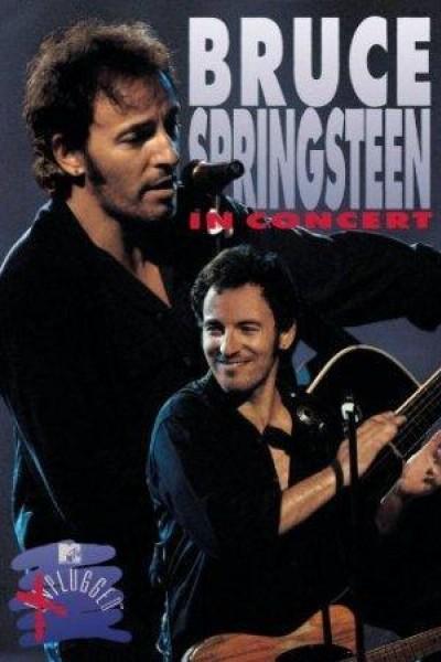 Caratula, cartel, poster o portada de Plugged: Bruce Springsteen