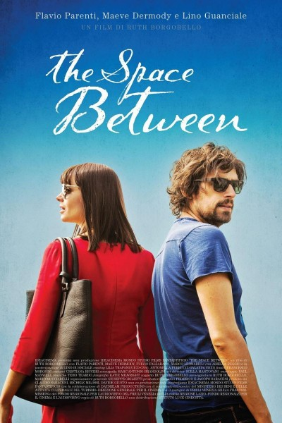 Caratula, cartel, poster o portada de The Space Between