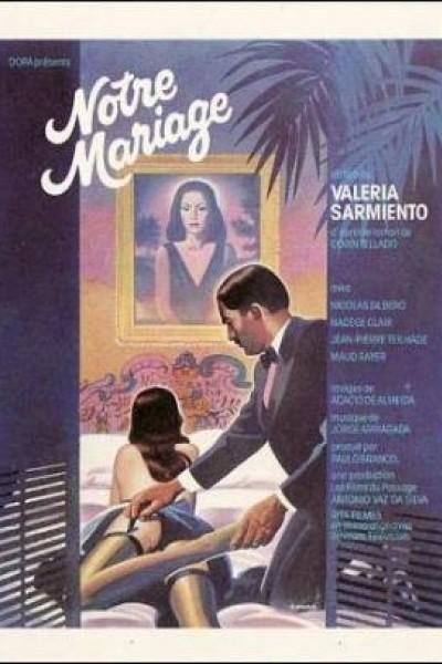 Caratula, cartel, poster o portada de Mi boda contigo