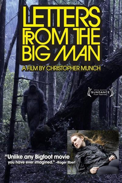 Caratula, cartel, poster o portada de Letters from the Big Man