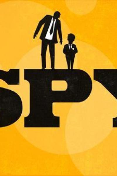 Caratula, cartel, poster o portada de Spy