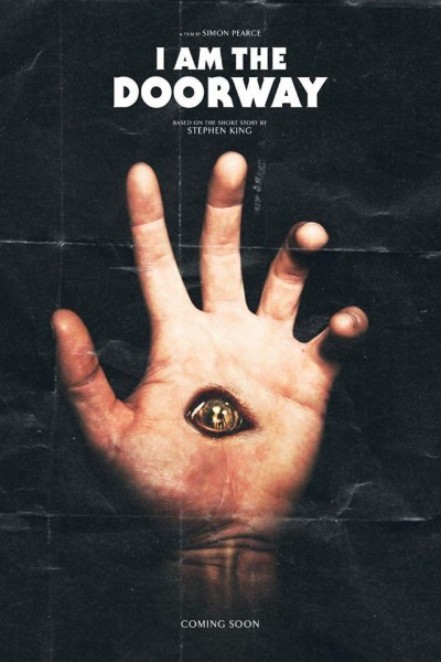 Caratula, cartel, poster o portada de I Am the Doorway