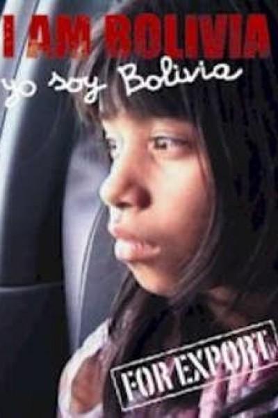 Caratula, cartel, poster o portada de I am Bolivia (Yo soy Bolivia)