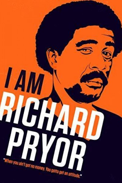 Caratula, cartel, poster o portada de I Am Richard Pryor