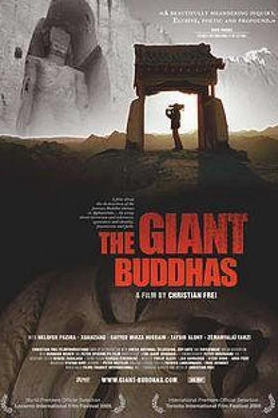 Caratula, cartel, poster o portada de The Giant Buddhas