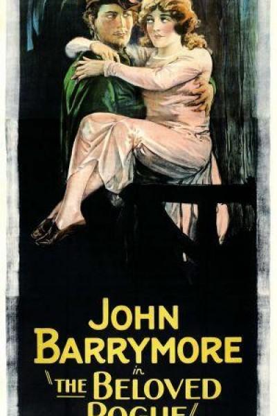 Caratula, cartel, poster o portada de El vagabundo poeta
