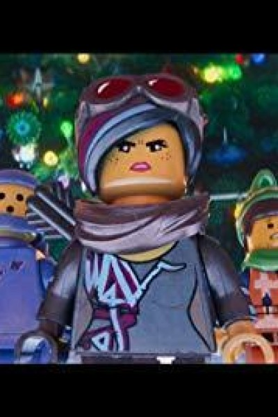 Caratula, cartel, poster o portada de Emmet\'s Holiday Party: A Lego Movie Short