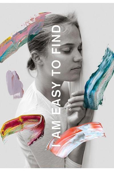 Caratula, cartel, poster o portada de I Am Easy To Find