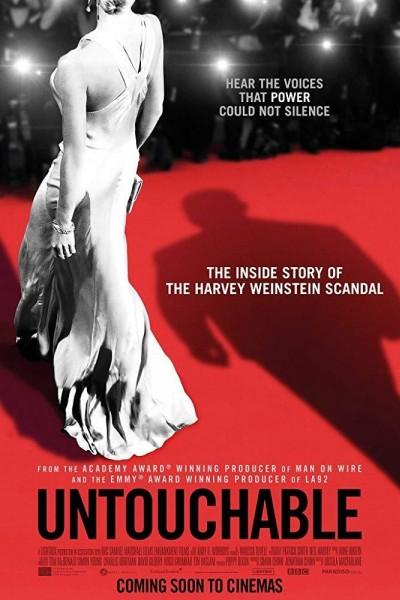 Caratula, cartel, poster o portada de Untouchable