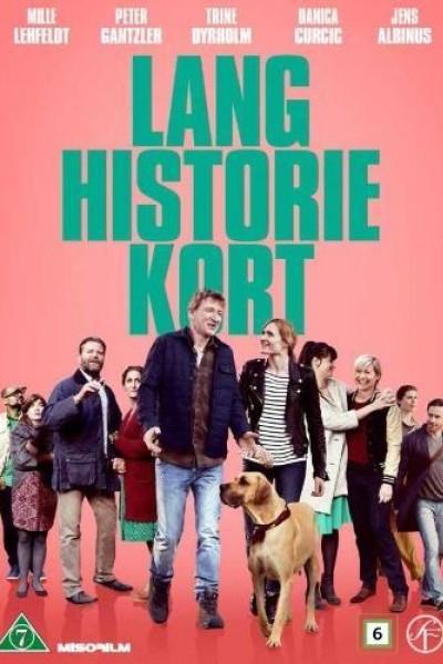 Caratula, cartel, poster o portada de Long Story Short