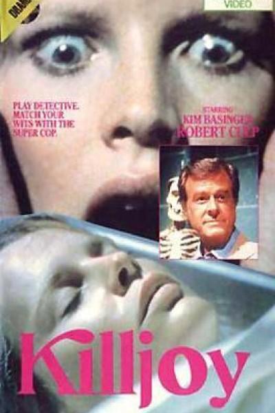 Caratula, cartel, poster o portada de ¿Quien mató a Joy Morgan?