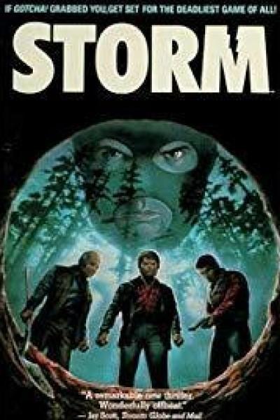 Caratula, cartel, poster o portada de Storm