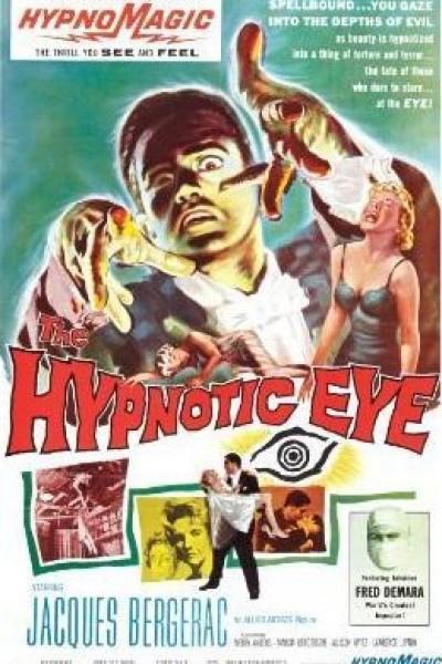 Caratula, cartel, poster o portada de El ojo diabólico