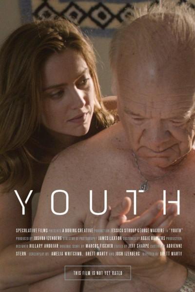 Caratula, cartel, poster o portada de Youth