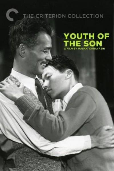 Caratula, cartel, poster o portada de La juventud del hijo