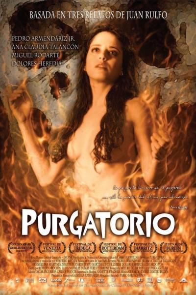 Caratula, cartel, poster o portada de Purgatorio