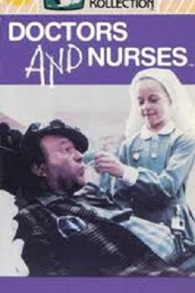 Caratula, cartel, poster o portada de Doctors & Nurses