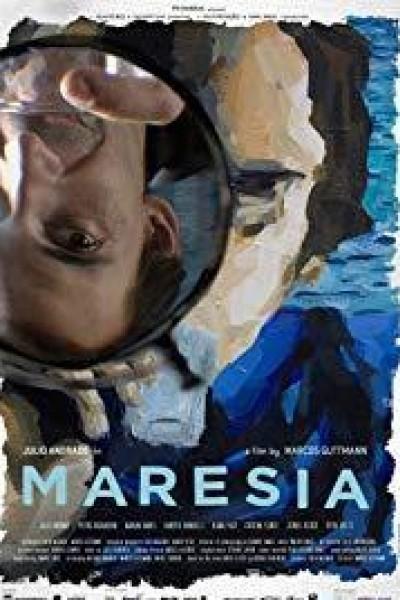 Caratula, cartel, poster o portada de Maresia