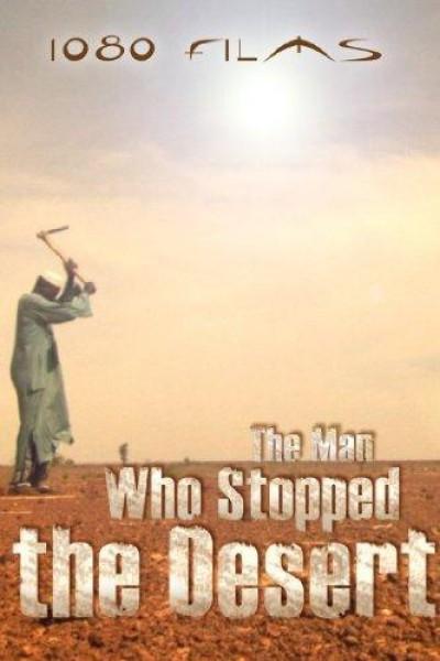 Caratula, cartel, poster o portada de The Man Who Stopped the Desert