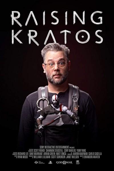 Caratula, cartel, poster o portada de Raising Kratos