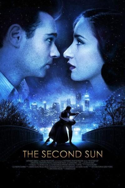 Caratula, cartel, poster o portada de The Second Sun