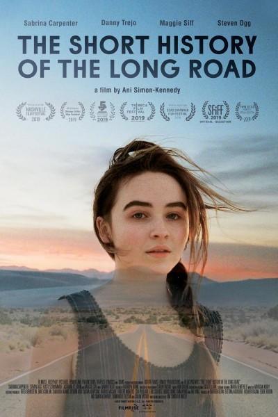Caratula, cartel, poster o portada de The Short History of the Long Road