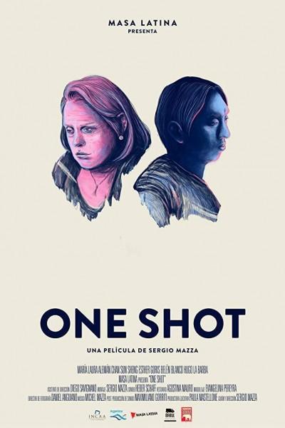 Caratula, cartel, poster o portada de One Shot