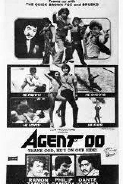 Caratula, cartel, poster o portada de Agent 00