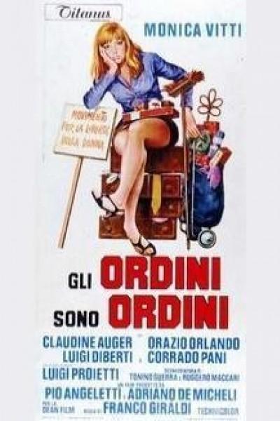 Caratula, cartel, poster o portada de Confidencias de una esposa alegre
