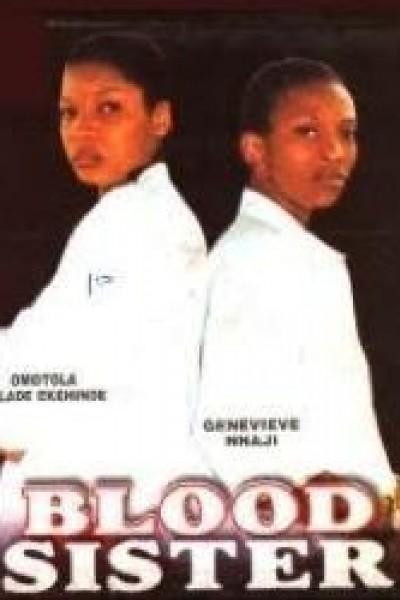 Caratula, cartel, poster o portada de Blood Sister