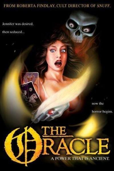 Caratula, cartel, poster o portada de El oráculo