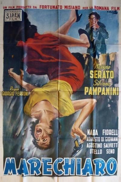 Caratula, cartel, poster o portada de Marechiaro