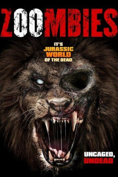 Caratula, cartel, poster o portada de Zoombies