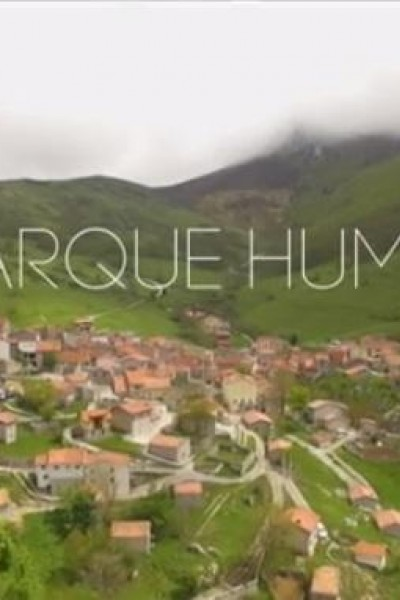 Caratula, cartel, poster o portada de Parque Nacional de los Picos de Europa. 100 años. El parque humano