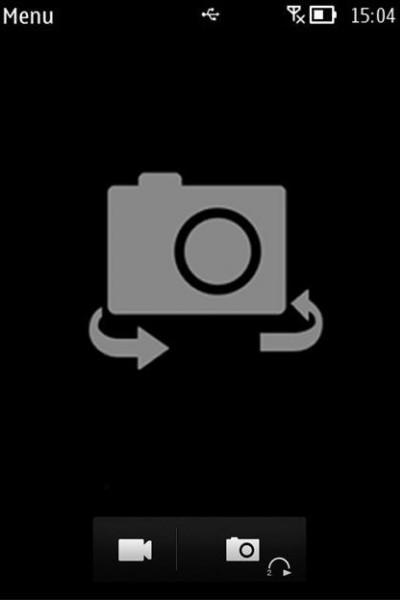Caratula, cartel, poster o portada de Modo Selfie