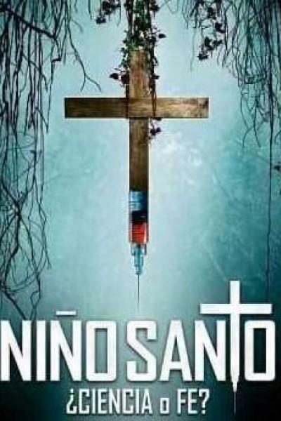 Caratula, cartel, poster o portada de Niño Santo